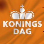 Koningsdag 2018!